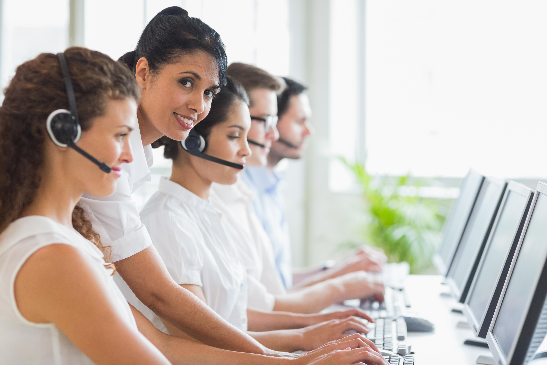 AGP ondersteunt haar klanten met support
