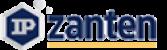 Logo Zanten technische groothandel