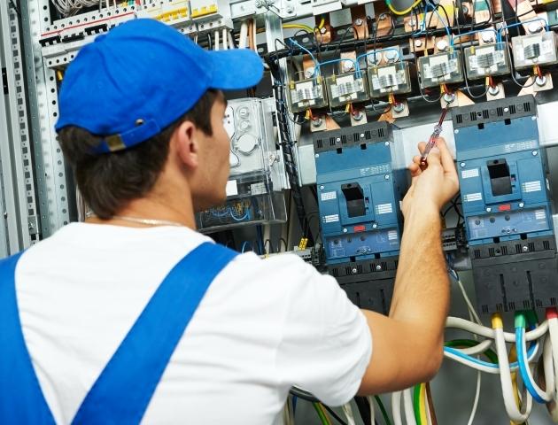 Bedrijfssoftware voor elektrotechniek branche