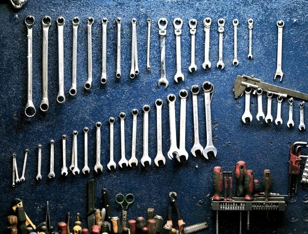 Induparts groothandel in technische artikelen