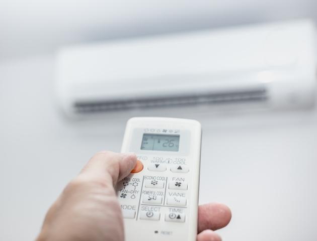 AGP installatiesoftware voor koeltechniek en klimaatbeheersing