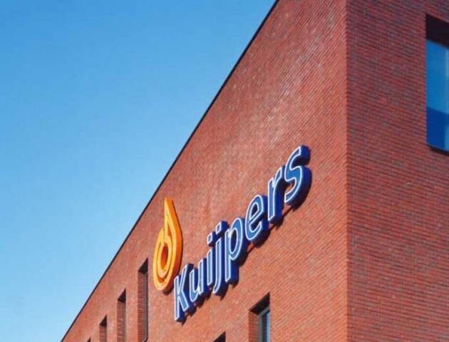 Kuijpers installatie en projecten met AGP