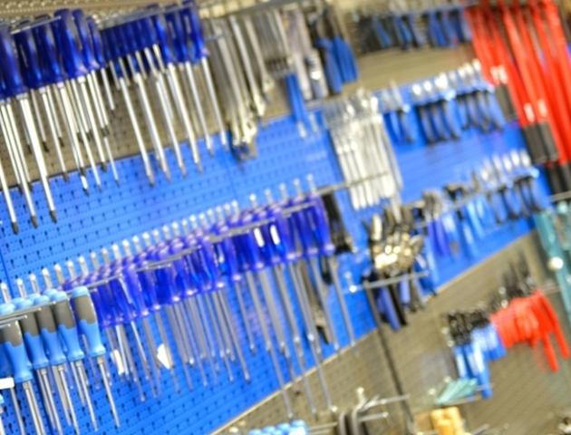 Zanten technische groothandel met AGP Trade